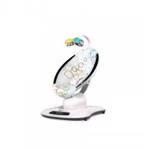 4 Moms Mamaroo 4.0 Multi Color